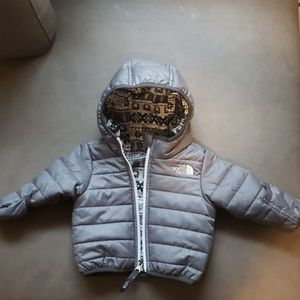 Infant The North Face Coat